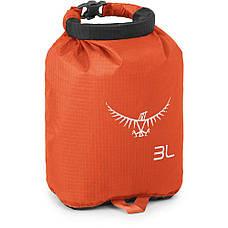 Гермомешок Osprey Ultralight Drysack 3, фото 2
