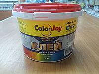 """Клей монтажный """"Color Joy"""" суперсильной фиксации 1 кг"""