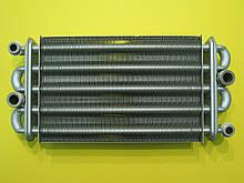 Бітермічний теплообмінник SCAMBIM10 Fondital Panarea Compact, Victoria Compact, Nova Florida Vela Compact