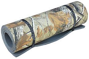 Каремат Decor Егерь (хаки) 1800*600*10, пл. 66 кг/куб.м
