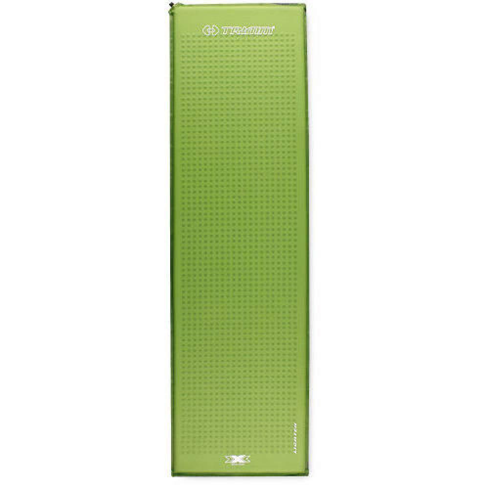 Коврик самонадувающийся Trimm Lighter Kiwi Green
