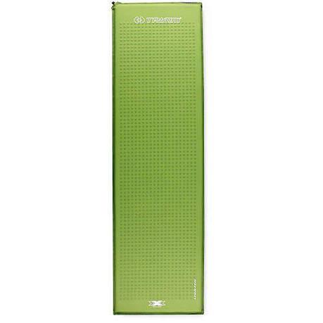 Коврик самонадувающийся Trimm Lighter Kiwi Green, фото 2