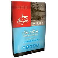 ORIJEN 6 Fish Dog 6 кг- корм для собак на основе рыбы