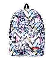 Рюкзак школьный с тигром Running Tiger, фото 1