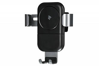 З/у беспроводное 2E Car Mount Wireless Charger 10W black (2E-WCQ01-05) EAN/UPC: 680576168191
