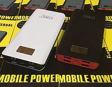Моб. Зарядка POWER BANK UKC ART-4148/ 4204 50000mah/ 4USB+LCD (60)