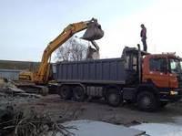 Аренда самосвалов, услуги самосвала, доставка песка, щебня вывоз строй мусора