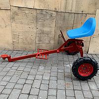 Адаптер Булат-ТД для мотоблока 105, 135, 1100 (универсальная ступица) без колес , фото 1