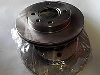 Тормозные диски форд эскорт 5