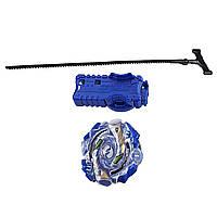 Волчок с пусковым устройством Хайрус H2 Beyblade Burst -  Beyblade Burst Hyrus H2 Hasbro