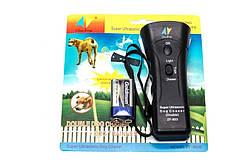 Отпугиватель собак ZF853E/5039 Super Ultrasonic Dog Chaser