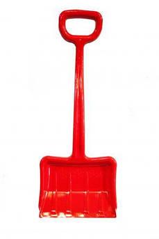Лопатка большая (красная)
