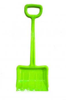 Лопатка большая (зелёная)