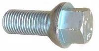 Болт колесный М14х1,5х35 RL889 кл.10.9 (сфера/куля) оцинкованный