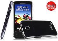 Прозрачный чехол Imak для  Lenovo A820