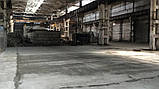 Ремонт обеспыливание упрочнение промышленных наливных бетонных полов, фото 6