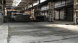Ремонт промислових наливних бетонних підлог знепилювання зміцнення, фото 6