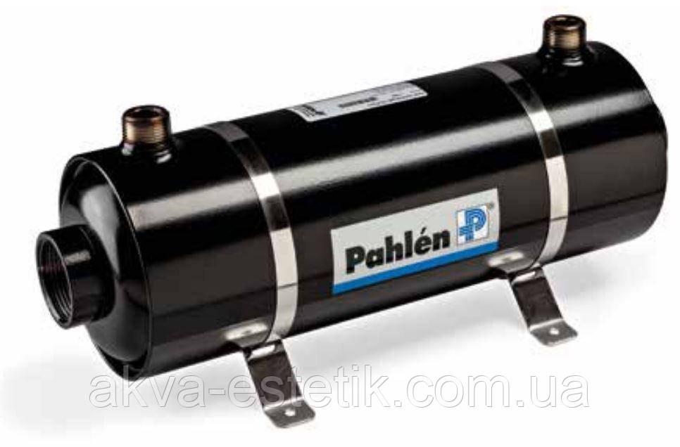 Pahlen Теплообмінник HI-FLO 40кВт спіральний