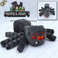 "Детеныш Пещерного паука из Minecraft - ""Spider Baby"" - 15 х 18 см."