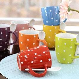 Чашки и кружки