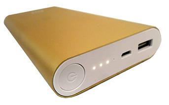 Power Bank 20800 mAh портативное зарядное устройство, внешний аккумулятор, фото 3
