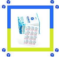 Изготовление карманных календарей (оперативно/любые тиражи/300 гр/м2/3 дня)