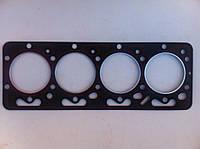 Прокладка головки блока цилиндров (ГБЦ) Zetor 1404