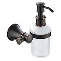 Дозатор жидкого мыла Imprese Podzima Zrala (ZMK02170831)