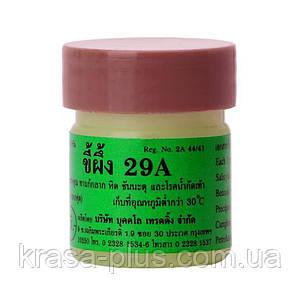 Тайская мазь от псориаза 29А, 7 г