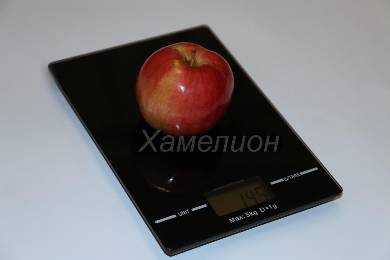 Весы кухонные сенсорные QE-S 5Кг