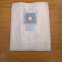 Набор мешков 4 шт Type G BBZ41FG для пылесоса Bosch, Siemens 468383