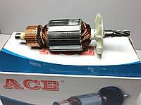 Якорь (ротор) для пилы дисковой REBIR 5107 (190*54/ 7 зуб.)