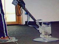 Подготовка основания для напольных покрытий