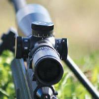 Оптика стрельбы