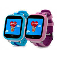 Smart baby watch q100, фото 1