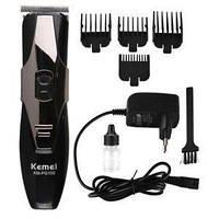 Машинка для стрижки Kemei KM-PG100, фото 1