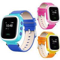Часы смарт детские Baby Smart Watch Q90