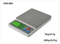 Весы ювелирные настольные МН888, фото 1
