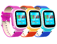 Детские часы Smart Baby Watch Q70, фото 1