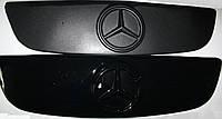 Зимняя накладка на решетку Mercedes Sprinter W906