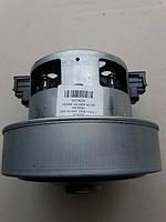 """Двигатель для пылесоса 2400W, d135, h120 с буртом """"VC07W220"""""""