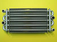 Теплообменник битермический 0020025297 Saunier Duval Thematek, Renova Star