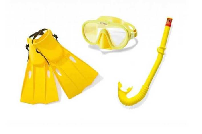 Набор для плавания Intex 55655, фото 2