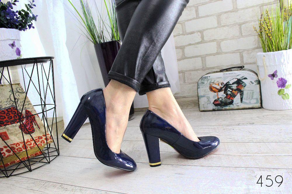 """Туфли """"Rs lady blue""""(туфли,летние,синие)"""