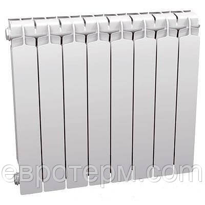Алюминиевые радиаторы RADAL 350*80