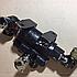 Клапан ограничителя  подъема платформы МАЗ 5516-8607110, фото 2