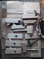 Набор инструментов столярных производства СССР