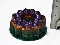 Мыло глицериновое ручной работы Экзотический кекс