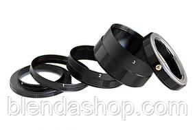Макрокольца для фотокамер Nikon 1 (для беззеркальных камер Nikon - байонет Nikon 1)