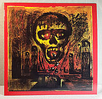 CD диск Slayer - Seasons In The Abyss